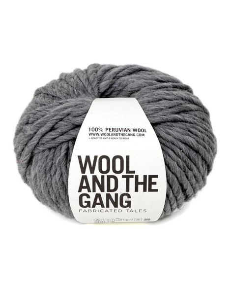 Knitting Patterns Wool And The Gang : Crazy Sexy Wool Knitting Yarns WOOL AND THE GANG