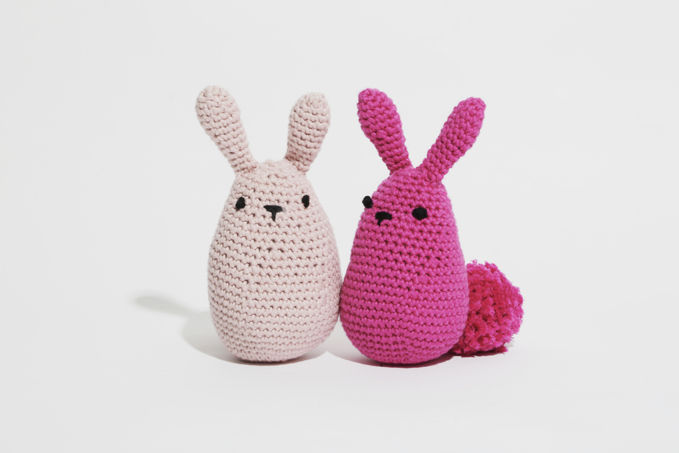 WIN A RUBY RABBIT KIT THIS EASTER WEEKEND!