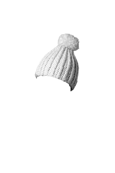 Happy daze beanie cameo rose2
