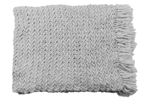 Koselig Blanket Knitting Kit Wool And The Gang