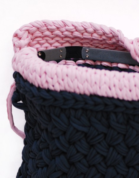 Snap Bag Clasp Knitting Clasps Wool And The Gang