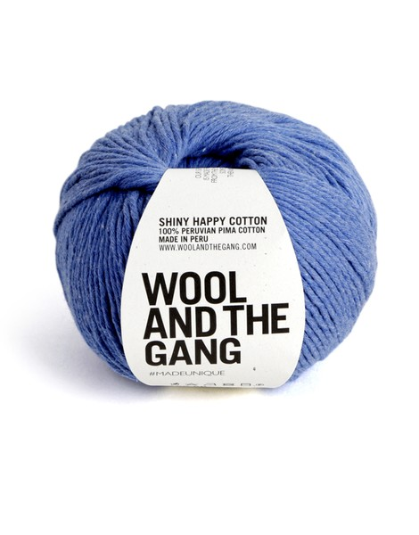 99a87f1eb Wool and the Gang are one of London s coolest knitting clubs. The social  knitwork. Cast on at the best knitting classes the capital has to offer.7  TE AMO ...