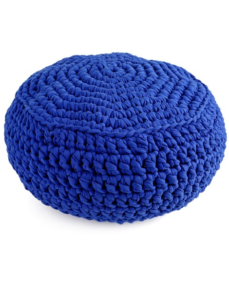 01 pouf panther trueblue