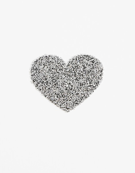 01 sparkling hearts with crystals from swarovski