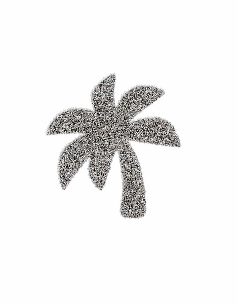 Sparking Palmtree with crystals from Swarovski