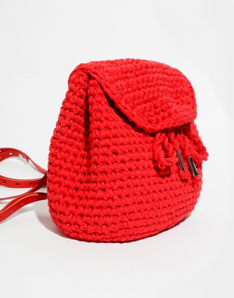 Crochet Backpack Patterns Image collections - knitting patterns free ...