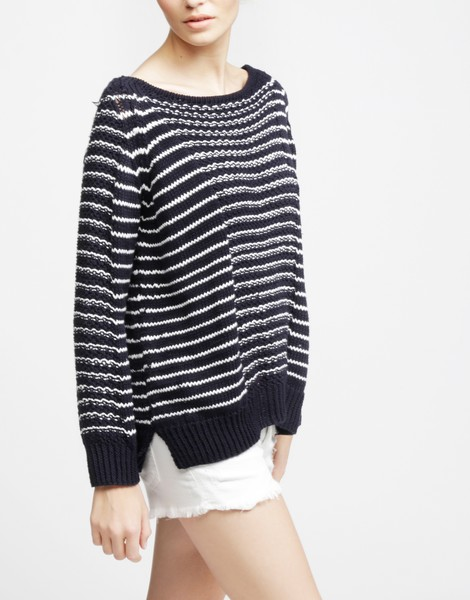 Riviera sweater 1