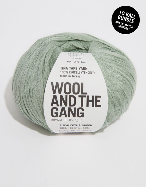 Tina 20tape 20yarn 10 20ball