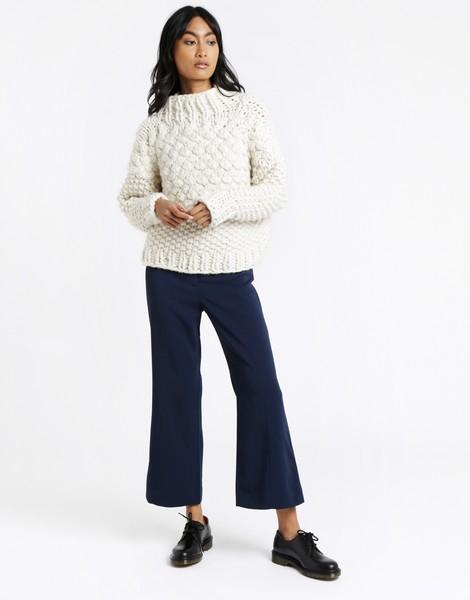 4f7a43481 Full Moon Jumper Knitting
