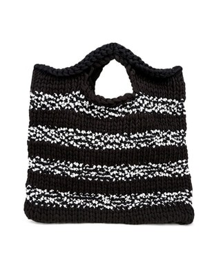 ZigaZig Stripey Shopper