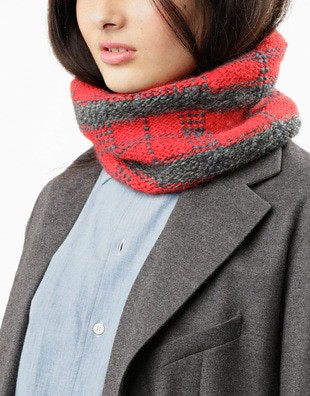Free Spirit Snood