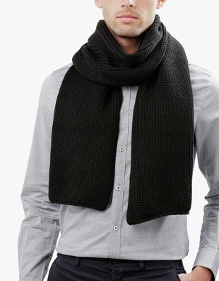 This Charming Scarf