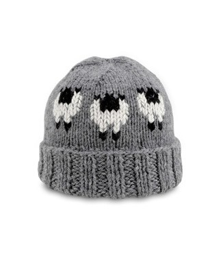 Sheep Thrills Hat