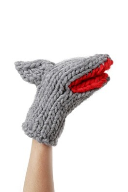 Bruce KnitMitts