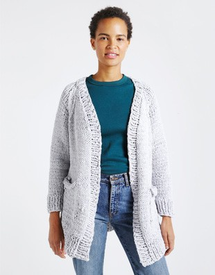 Big Fun Cardigan