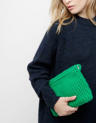 Cosy Up Clutch