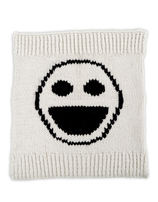 Smile For Miles Blanket Pattern