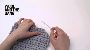 How to crochet: an introduction