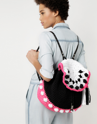 Maggie Backpack Pattern