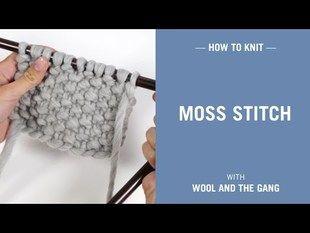 53721e061ac Moss   Seed Stitch