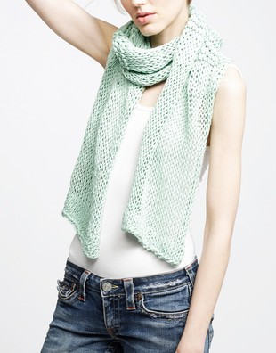 Lacey Sissi Scarf