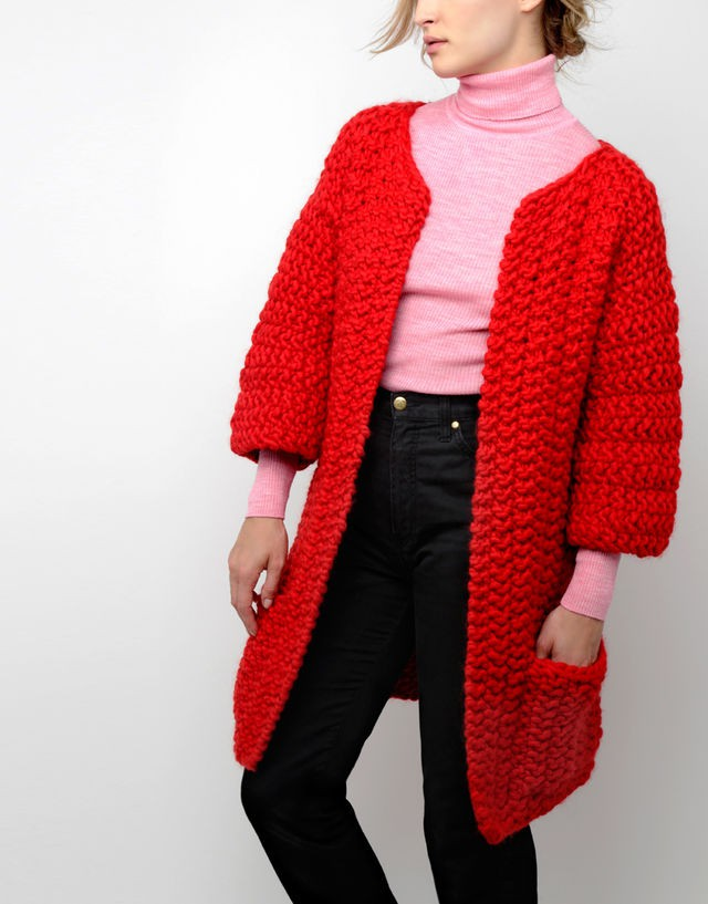 Isobella Coat