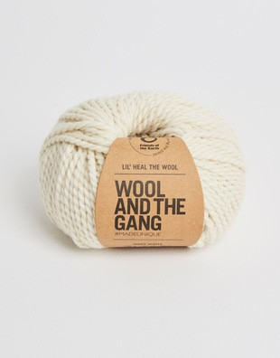 Lil' Heal The Wool