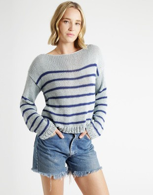 Coco Sailor Sweater